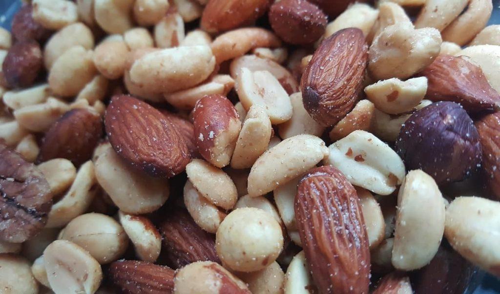 Alimenti dieta del magnesio