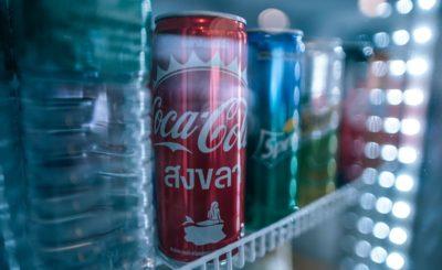 Bevande zuccherate e rischi per il cuore