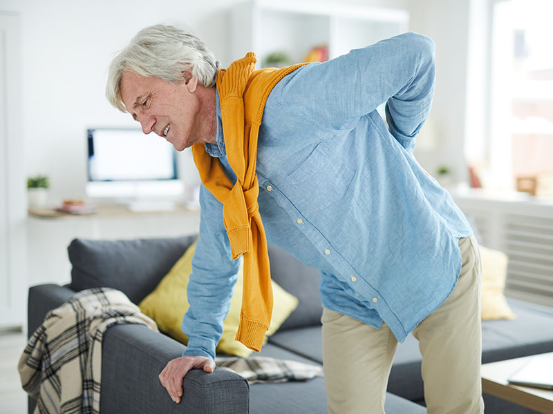benefici del CBD contro la fibromialgia