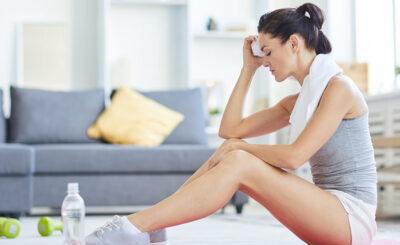 Stress e attività fisica