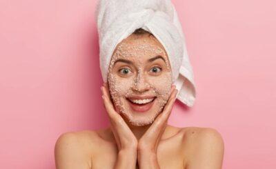 pulizia del viso fai da te in casa