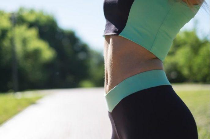 Allenarsi con il caldo potrebbe scoraggiare anche gli atleti più tenaci.